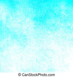 Turquoise distressed background