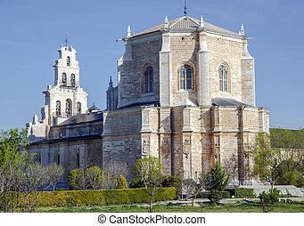 Monastery of Santa Maria de la Vid