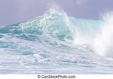 海洋, 波浪