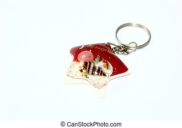 key ring - the key ring for key