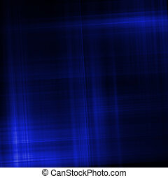 Abstract background with dark blue patterns