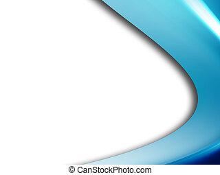 blue concept
