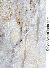 Vintage or grungy background cracked marble or natural stone...