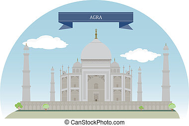 Agra, India. For you design