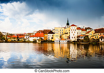 Jindrichuv Hradec - Czech Republic Photo