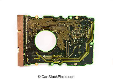 board harddisk
