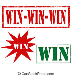 Win-stamps