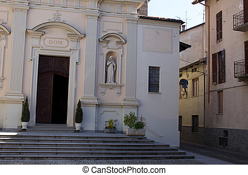 St. German church