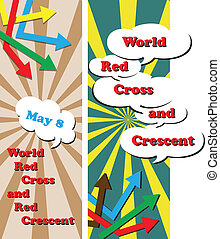 World Cross and Crescent