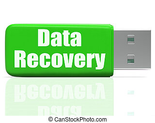 Data Recovery Pen drive Meaning Safe Files Transfer Or Data...