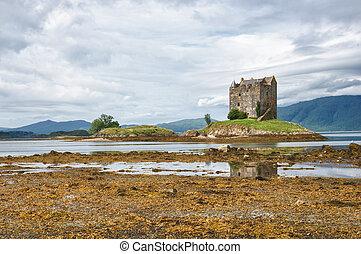 ANCIENT OF SCOTLAND CATELLO