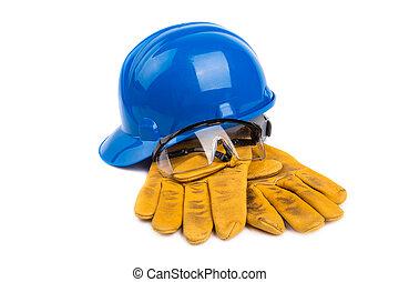utrustning, säkerhet