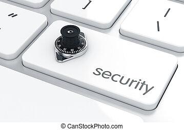 segurança, conceito