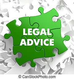 Legal Advice on Green Puzzle. - Legal Advice on Green Puzzle...