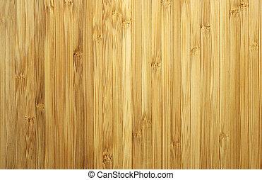 abstratos, bambu, madeira, Textured, fundo