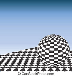 hypnotic background