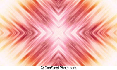 X Cross Abstract Loop XR7 Multicolor Abstract Animated...