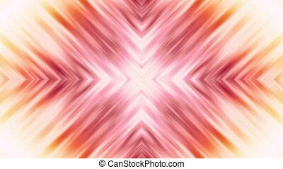 X Cross Abstract Loop XR7