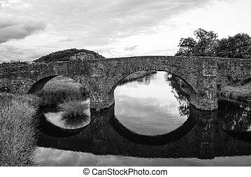 Bridges in Scotland