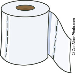 Clip Art Toilet Paper Clipart toilet paper illustrations and stock art 3001 vector paper