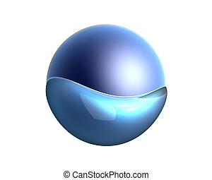 Water sphere