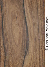 walnut texture - plank of wood, american walnut
