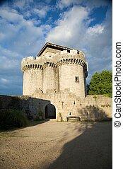 granadilla castle