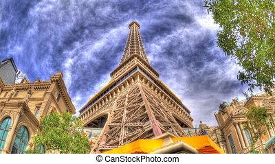 Tower Panning