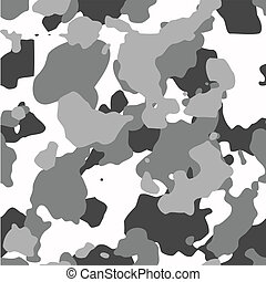 Urban camo vector pattern