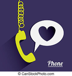 Telephone design