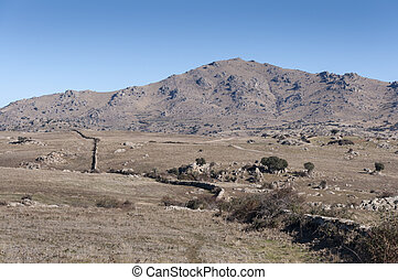 Dehesa de Navalvillar - Commonage pastures of Dehesa de...