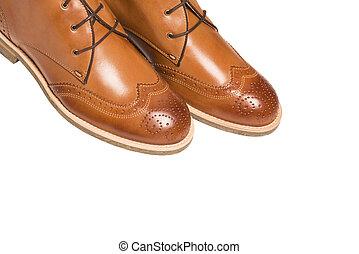 Business Men Shoes