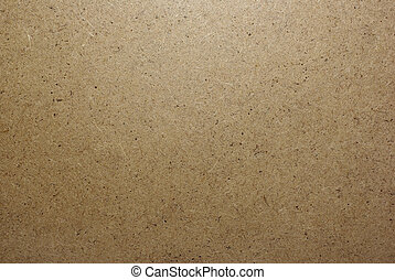 Brown fiber board as background or backdrop for your design