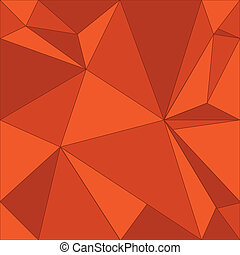 Tessellation design - A bright tessellation is designed with...