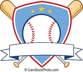 Baseball Banner Design