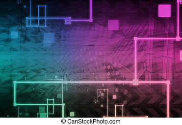 Information Technology Solutions as a Presentation Art