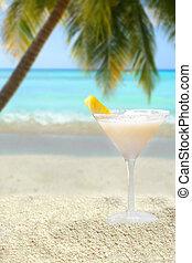 tropical, Bebida