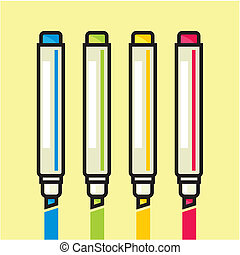 Color Markers