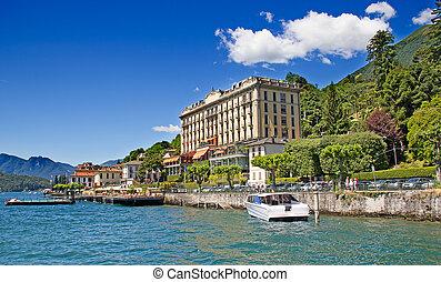 Lake Como - Luxury villa on the Como lake, Italy