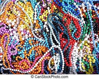 bijoux plastic-plastique bijoux - aucune, vision personnelle