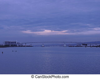 Bridging the Islands - The old Mactan-Mandaue Bridge in Cebu...