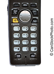 Office wireless telephone - The office wireless telephone...