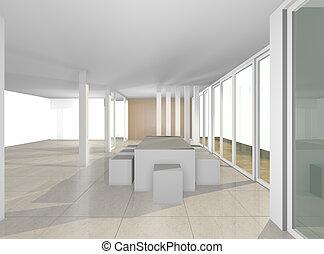 Space Interior Design