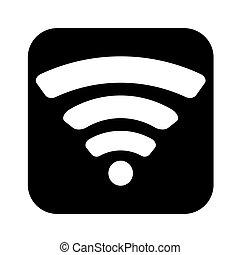 Icon Wi-Fi