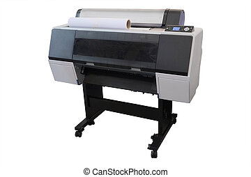 inkjet printer for outdoor billboards printing