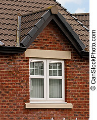 UPVC Double Glazed Apex Unit - Modern UPVC Double Glazed...