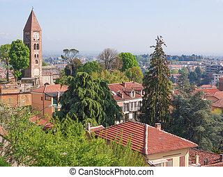 Santa Maria della Stella Church - Santa Maria della Stella...