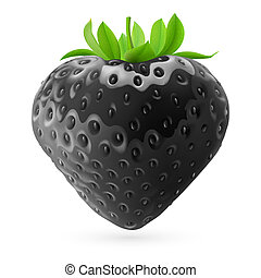 Black strawberry