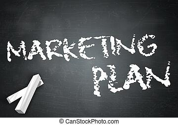 Blackboard Marketing Plan