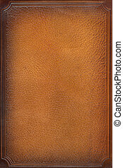 leathercraft background - brown leathercraft tooled vintage...